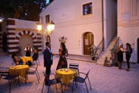 Bed & Breakfast in Pisa: Villa Argentieri