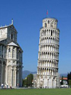 Tour of the Leaning Tower of Pisa