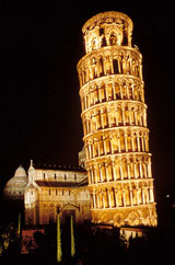 Pisa Tower Tickets: the Leaning Tower of Pisa