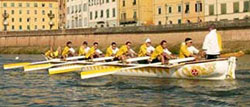regatta for San Ranieri
