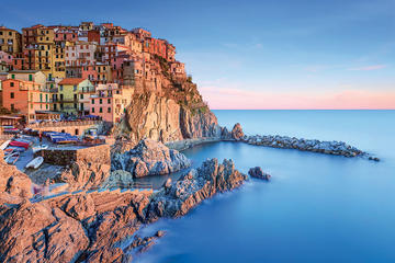 full day cinque terre tour from pisa in pisa 289370